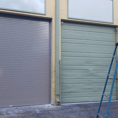 Commercial Doors And Openers 187 A Family Garage Door Inc